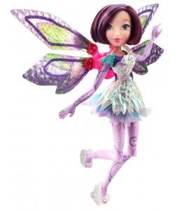 Panenka Winx Tynix Fairy Tecna