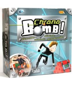 EPline Hra Chrono Bomb