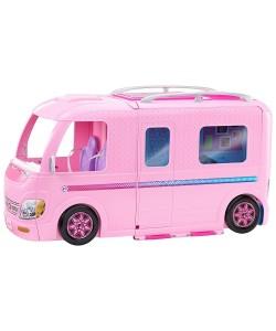 Mattel Barbie Karavan snů