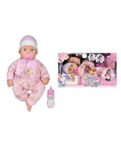CHOU CHOU jako živé miminko, 48 cm