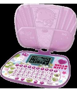 Clementoni Dětský počítač Hello Kitty kabelka