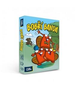 Albi Bobří Banda Karetní hra