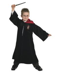 Kostým Harry Potter školní uniforma - vel. S