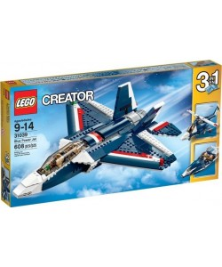 LEGO® Creator 31039 Stíhačka Blue Power