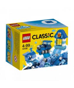 LEGO® Creator 10706 Modrý kreativní box