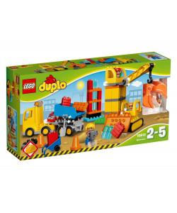 LEGO® DUPLO® 10813 Velké staveniště