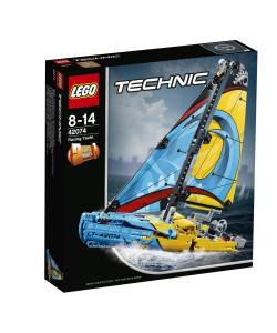 LEGO® Technic 42074 Závodní jachta