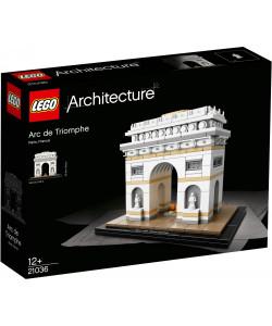 LEGO® Architecture 21036 Vítězný oblouk