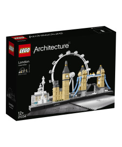 LEGO® Architecture 21034 Londýn