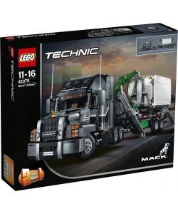 LEGO® Technic 42078 Mack náklaďák