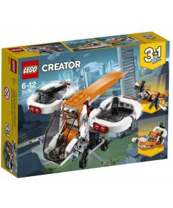LEGO® Creator 31071 Dron průzkumník
