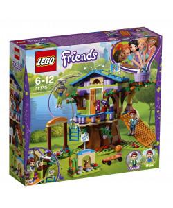 LEGO® Friends 41335 Mia a její domek na stromě