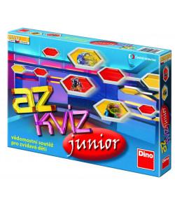 Dino AZ Kvíz Junior