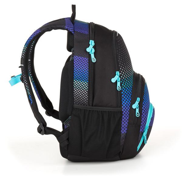 Studentský batoh Topgal SIAN 18032 B - Macíčkovy hračky 07aa6fc08b