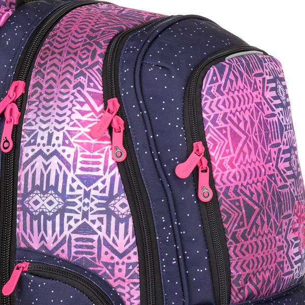 Studentský batoh Topgal SURI 18029 G - Macíčkovy hračky c635d0631b