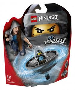 LEGO® NINJAGO™ 70634 Nya - Mistryně Spinjitzu