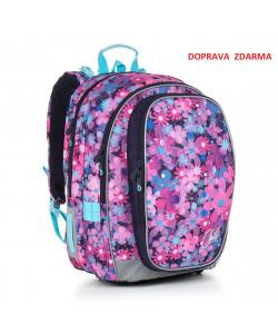 Školní batoh Topgal CHI 868 H- Pink DOPRAVA ZDARMA