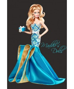 Mattel Barbie - Happy birthday Ken