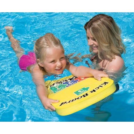 Deska plavací z tvrdé pěnovky 46 x 30 cm