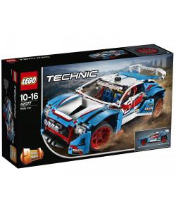 LEGO® Technic 42077 Závodní auto