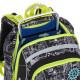 Školní batoh Topgal CHI 785 E Green DOPRAVA ZDARMA