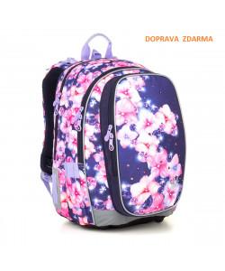Školní batoh Topgal MIRA 18019 G DOPRAVA ZDARMA