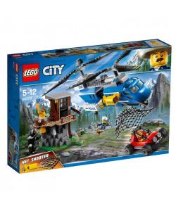 LEGO® City Police 60173 Zatčení v horách