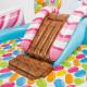 Intex Hrací centrum se skluzavkou Candy Zone