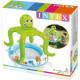 INTEX Bazén dětský se stříškou Chobotnice