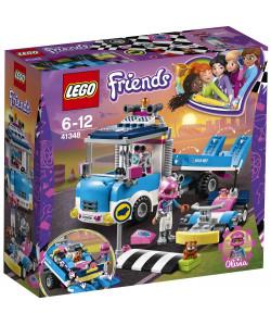LEGO® Friends 41348 Servisní vůz