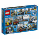 LEGO® City 60139 Mobilní velitelské centrum