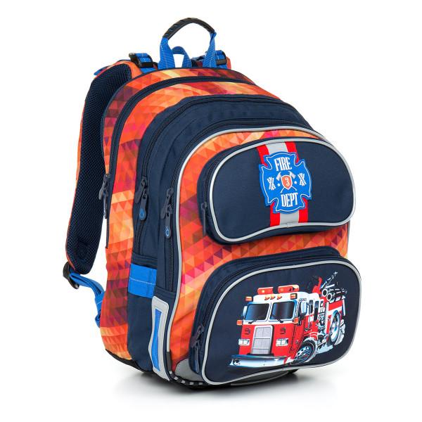 e577ccbcd7a Školní batoh Topgal CHI 793 G SET SMALL - Macíčkovy hračky