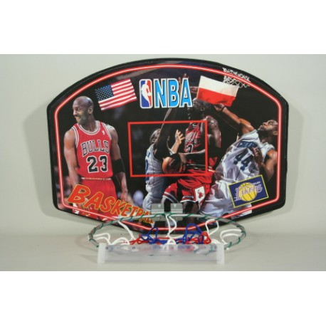 Basketball koš set 60x45cm