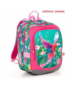 Školní batoh Topgal ENDY 18001 G DOPRAVA ZDARMA