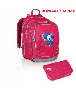 Školní batoh Topgal CHI 739 H SET SMALL