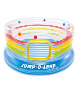INTEX Skákací hrad kruhový Jump-O-Lene