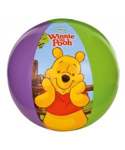 Nafukovací míč Medvídek Pú 51 cm