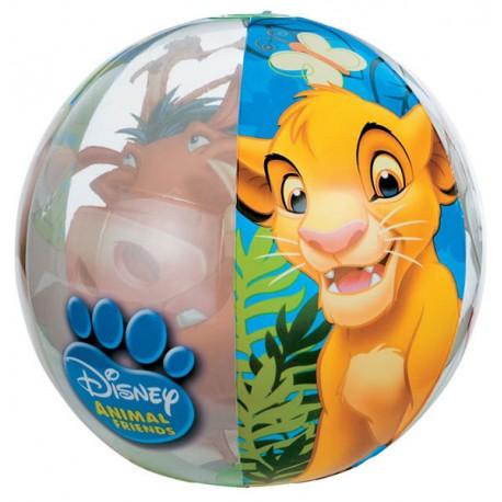 Nafukovací míč Disney 51 cm