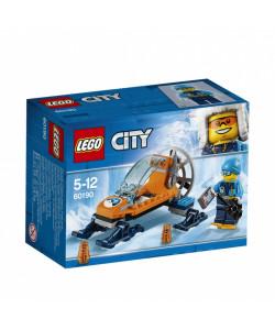 LEGO® City 60190 Polární sněžný kluzák