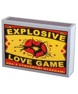 Dino Hra Explosive Love
