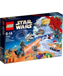 LEGO® Star Wars 75184 Adventní kalendář
