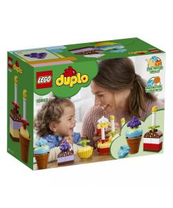 LEGO DUPLO® 10862 Moje první oslava