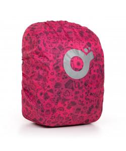 Pláštěnka na batoh Topgal ZIGI 17002 G - Pink