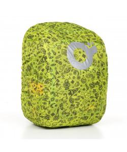 Pláštěnka na batoh Topgal ZIGI 17001 B - Green