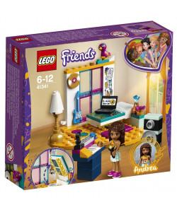 LEGO® Friends 41341 Andrea a její pokojíček