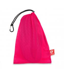 Pytlík na přezůvky TOP 150 H - Pink