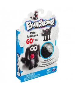 Bunchems Kreativní balení - zvířata