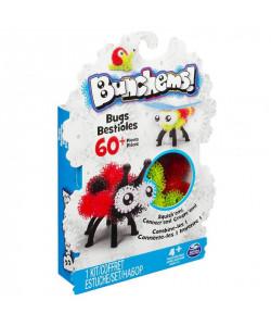 Bunchems Kreativní balení - hmyz