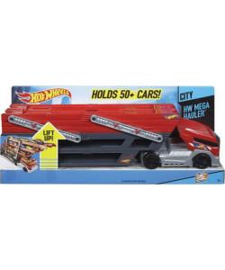 Hot Wheels Mega tahač