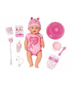 Zapf Creation Baby Born Holčička